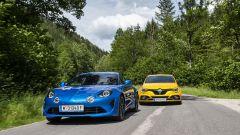 Alpine nuovo marchio per le auto sportive di Renault