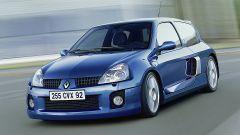 Modelli sportivi Renault: un modello iconico marchiato Renault Sport, la Clio V6