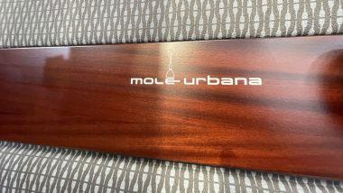 Mole Urbana: curate finiture interne