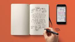 Moleskine Smart Writing Set: nuova generazione di appunti su carta - Immagine: 3