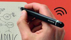 Moleskine Smart Writing Set: nuova generazione di appunti su carta - Immagine: 4