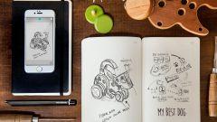Moleskine Smart Writing Set: nuova generazione di appunti su carta - Immagine: 5