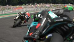 Molte novità nel gameplay di MotoGP 20
