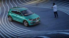 Molteplici gli aiuti alla guida della Volkswagen T-Cross 2018