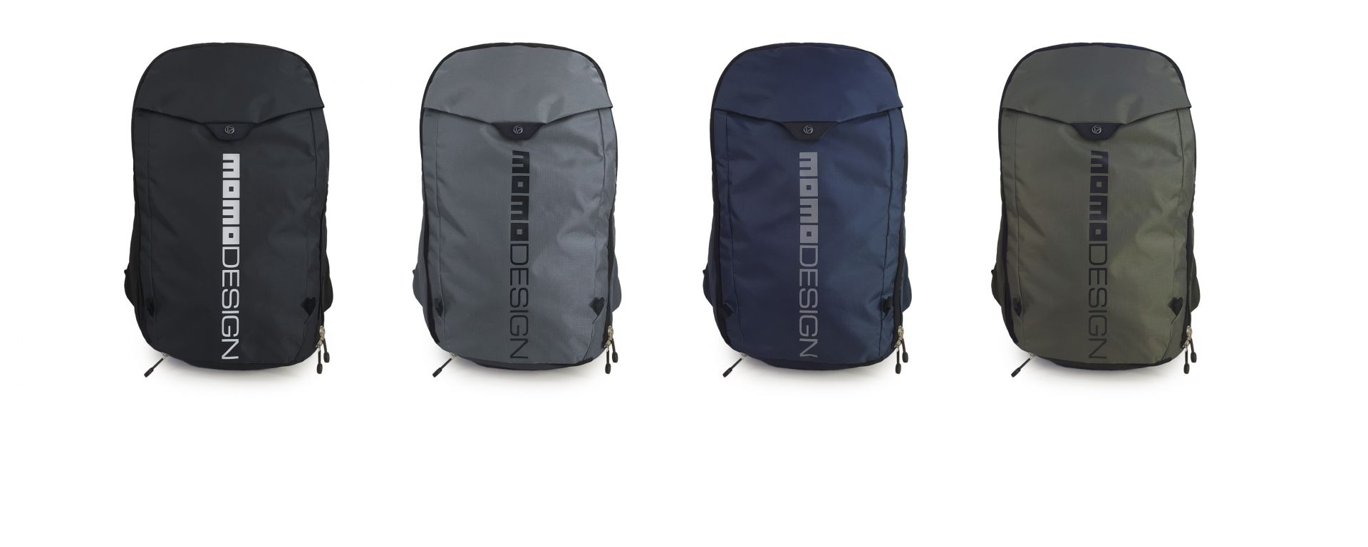 MomoDesign MD One Icon Backpack: la gamma colori