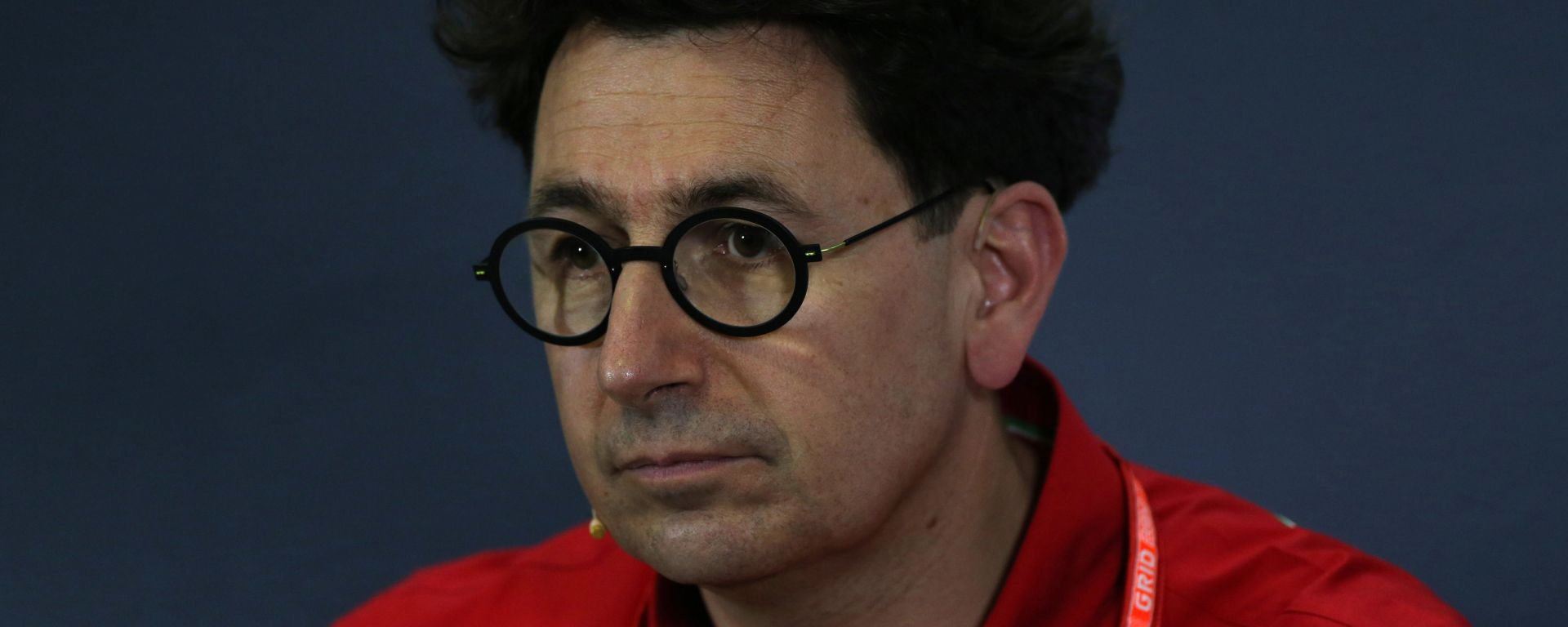 """Monaco, Binotto: """"I dati dicevano che avevamo ragione"""""""