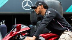 """Monaco, Hamilton salta la conferenza, Bottas: """"Sembrava ok"""" - Immagine: 3"""