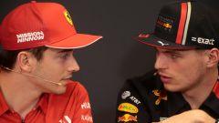"Monaco, Verstappen: ""Mercedes favorita, ma questa è pista Red Bull"" - Immagine: 3"