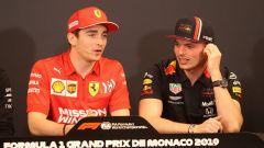 "Monaco, Verstappen: ""Mercedes favorita, ma questa è pista Red Bull"" - Immagine: 4"