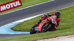 Mondiale SBK 2020, Phillip Island (Australia): Scott Redding - Ducati