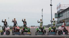 Mondiale Superbike 2016: novità, conferme, anticipazioni - Immagine: 1