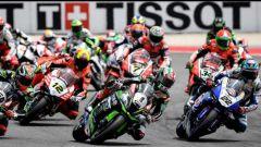 Mondiale Superbike 2017 - le classifiche del Mondiale SBK 2017