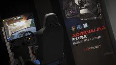 Monitor, Pc, componentistica e accessori sono forniti da Asus