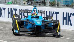 Monoposto di Formula E - 2015