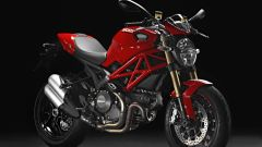 Ducati Monster 1100 EVO - Immagine: 21