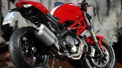 Ducati Monster 1100 EVO - Immagine: 3