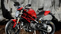 Ducati Monster 1100 EVO - Immagine: 31