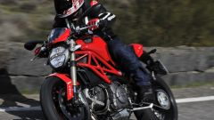 Ducati Monster 1100 EVO - Immagine: 7