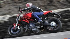 Ducati Monster 1100 EVO - Immagine: 19