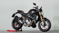 Monster 1200 S Black on Black, il Ducati Monster n°350.000