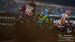 Monster Energy Supercross: non solo per americani - Immagine: 1