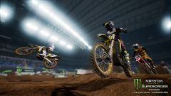 Monster Energy Supercross: non solo per americani - Immagine: 2