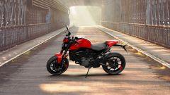 Concorso Monster Italian Virtual Tour: una foto e vinci la Ducati