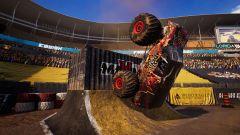 Monster Truck Championship: uno screenshot del videogame