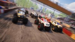 Monster Truck Championship: un video tratto dal gioco