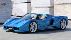 Montecarlo Automobile Rascasse - Immagine: 3