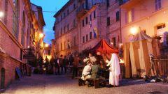 Montecassiano (Macerata), Palio dei Terzieri