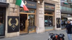 Montecatena: a Milano il primo store monomarca  - Immagine: 1