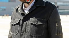 Montecatena Tonajuka, la giacca tecnica che non dimentica lo stile - Immagine: 5