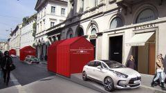 MonteNapoleone Design Experience by Citroën - Immagine: 1