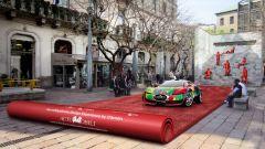 MonteNapoleone Design Experience by Citroën - Immagine: 2