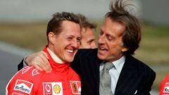 Schumacher e il trasferimento a Maiorca. La portavoce smentisce tutto - Immagine: 3