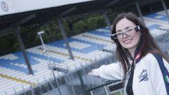 Monza Augmented Reality Tour vi mostra il circuito come negli anni 50
