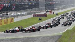 F1: non c'è pace per Monza - Immagine: 5