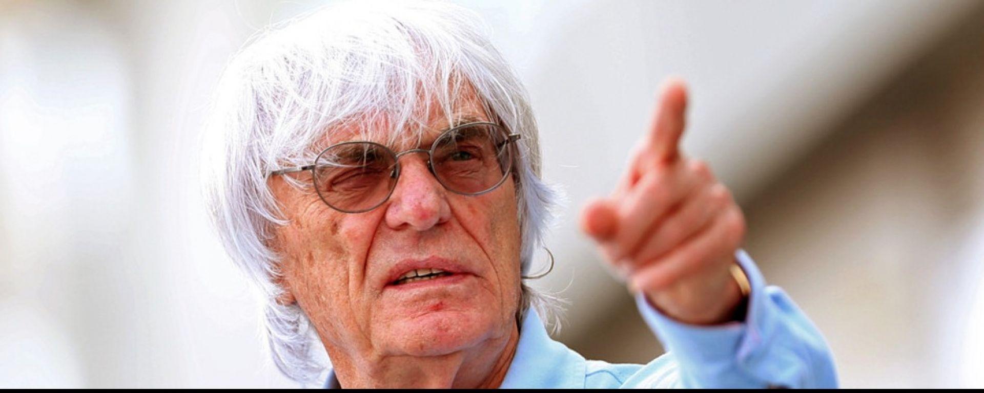 F1: non c'è pace per Monza