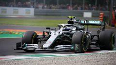 """Monza, Hamilton 2°: """"Domani possiamo lottare con la Ferrari"""" - Immagine: 2"""
