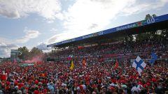 Monza: info, prezzi e disponibilità biglietti GP Italia 2021