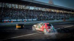 Monza Rally Show 2017: la gara di Peugeot Sport - Immagine: 5