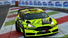 Monza potrebbe ospitare la chiusura del Mondiale Rally