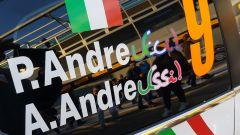 MonzaRallyShow: Andreucci e la sua Peugeot segnano una doppietta - Immagine: 1