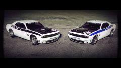 Mopar Dodge Challenger Drag Pak - Immagine: 2