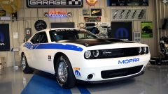 Mopar Dodge Challenger Drag Pak - Immagine: 11