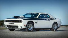 Mopar Dodge Challenger Drag Pak - Immagine: 7