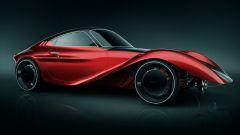 Moretti EGS Concept - Immagine: 6