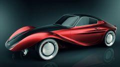 Moretti EGS Concept - Immagine: 5