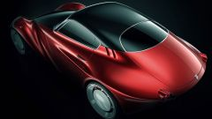 Moretti EGS Concept - Immagine: 1